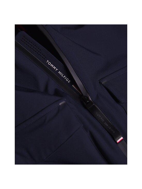 Tommy Hilfiger - Modern Essentials Overshirt -takki - DW5 DESERT SKY | Stockmann - photo 5