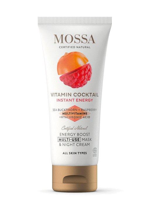 Mossa - Vitamin Cocktail -yövoide/naamio 60 ml | Stockmann - photo 1