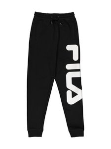 Fila - Pure-collegehousut - 002 BLACK | Stockmann