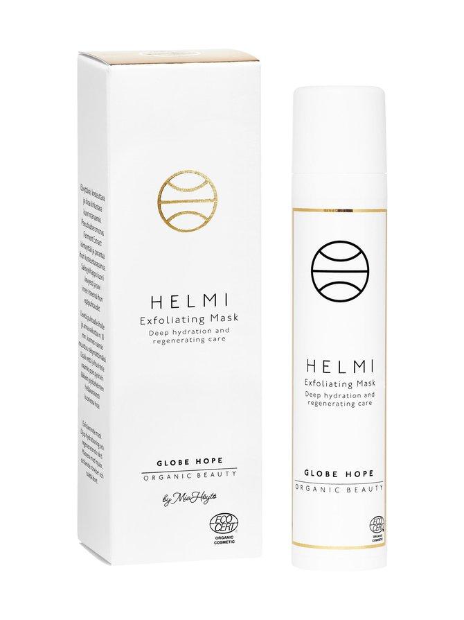 Helmi-kuorintanaamio 50 ml