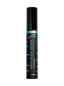 Lumene - Birch Black Volume Mascara Waterproof -ripsiväri | Stockmann