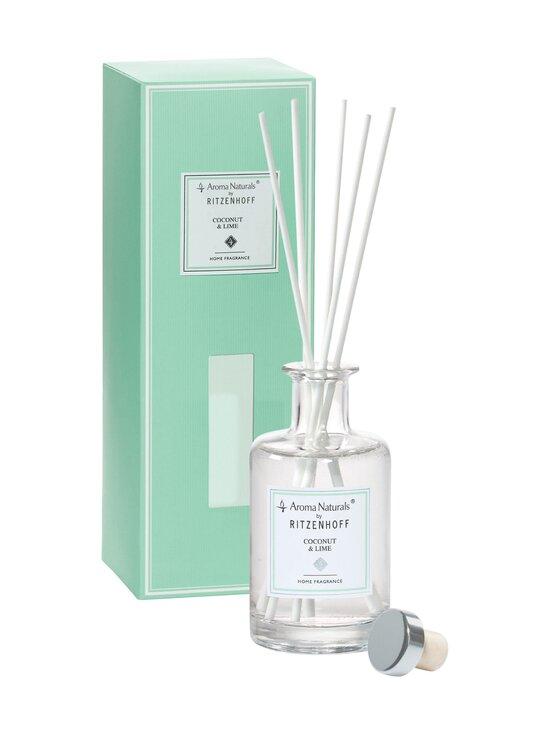 Ritzenhoff - Aroma Naturals Coconut & Lime -huonetuoksu 200 ml - NOCOL | Stockmann - photo 2