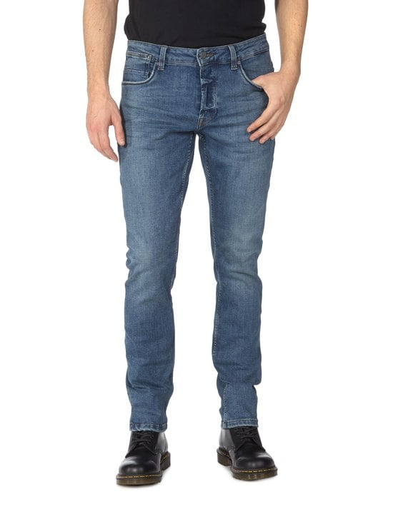 Only & Sons - OnsWeft-farkut - BLUE DENIM | Stockmann - photo 3