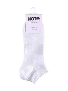 Note - Sneaker Bamboo -sukat - 100 WHITE   Stockmann