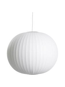 HAY - Nelson Ball Bubble Pendant -riippuvalaisin - WHITE | Stockmann