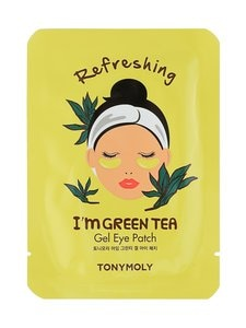 TONYMOLY - I'm Green Tea Eye Patch -silmänalusnaamiot 7 g | Stockmann