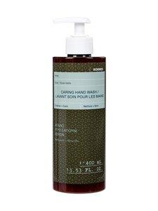 Korres - Aloe Hand Wash -käsisaippua 400 ml | Stockmann