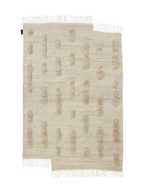 Sera Helsinki - Laine-villamatto 170 x 240 cm - WHITE | Stockmann - photo 1
