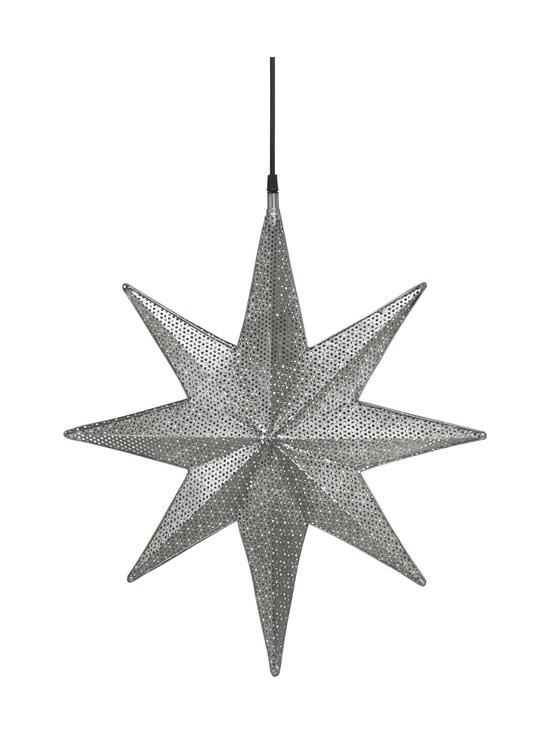 PR Home - Capella-valotähti 47 x 40 x 9,5 cm - SILVER   Stockmann - photo 1