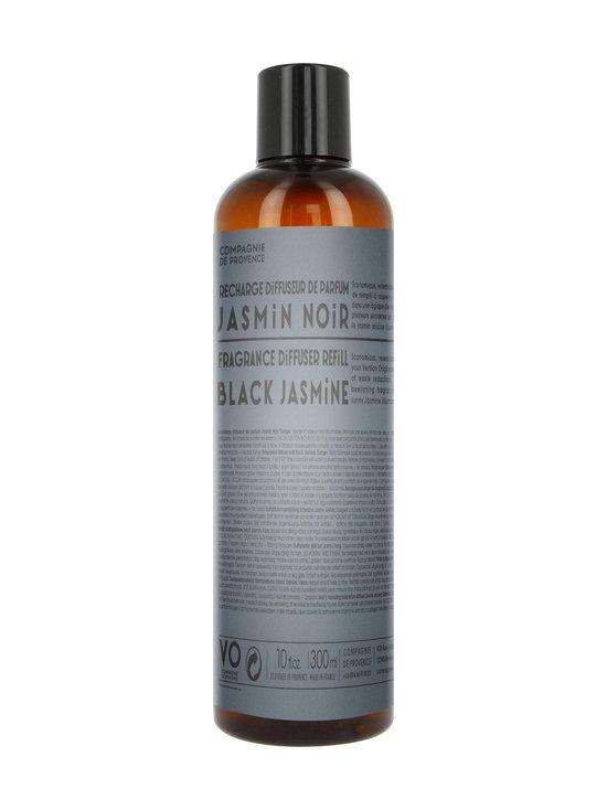 Compagnie de Provence - Black Jasmine -diffuuserin täyttöpullo 300 ml - RUSKEA | Stockmann - photo 1