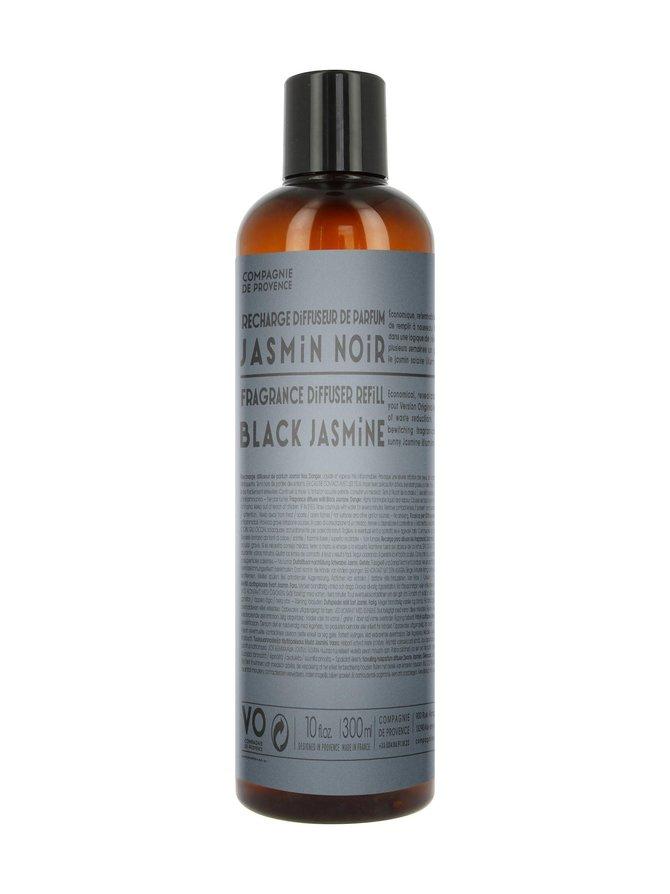 Black Jasmine -diffuuserin täyttöpullo 300 ml