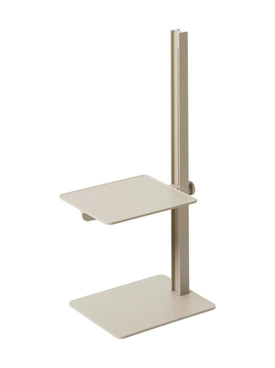 String - Museum Sidetable -sivupöytä 24 x 30 x 76 cm - BEIGE | Stockmann - photo 1