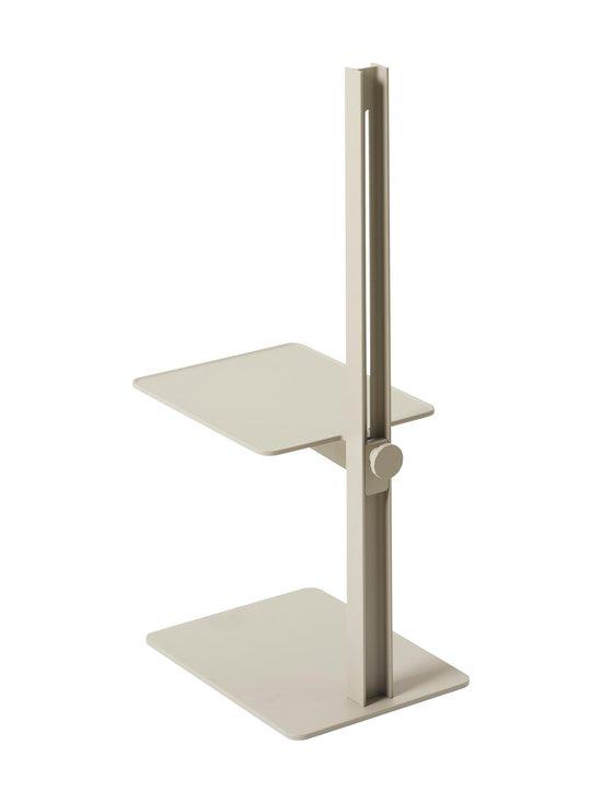 String - Museum Sidetable -sivupöytä 24 x 30 x 76 cm - BEIGE | Stockmann - photo 2