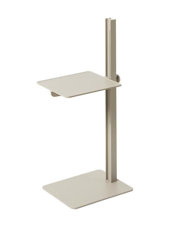 String - Museum Sidetable -sivupöytä 24 x 30 x 76 cm - BEIGE | Stockmann - photo 3