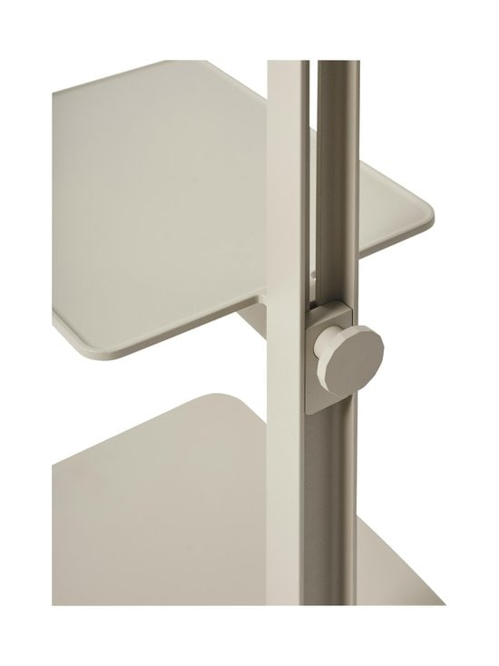 String - Museum Sidetable -sivupöytä 24 x 30 x 76 cm - BEIGE | Stockmann - photo 5