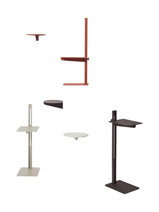 String - Museum Sidetable -sivupöytä 24 x 30 x 76 cm - BEIGE | Stockmann - photo 9