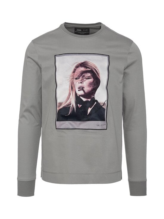 Limitato - Cigar Long Sleeve -paita - MOON MIST | Stockmann - photo 1