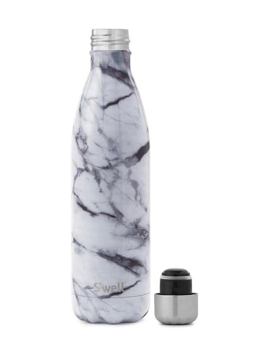 S'well - White Marble -juomapullo 740 ml - MULTICOLOUR   Stockmann - photo 2