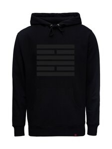 BILLEBEINO - Darkside Hoodie -huppari - 99 BLACK | Stockmann