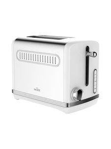 Witt - Vintage Toaster -leivänpaahdin - WHITE | Stockmann