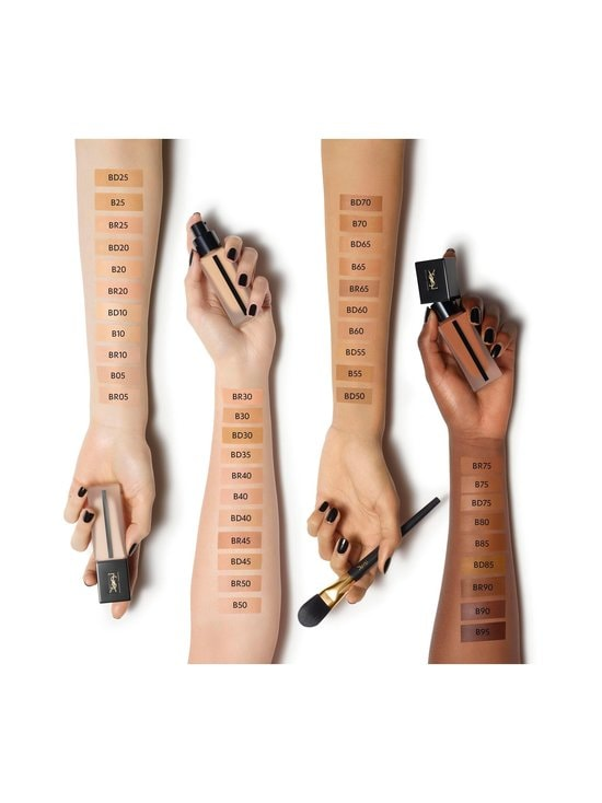 Yves Saint Laurent - All Hours Foundation -meikkivoide 25 ml - B20 | Stockmann - photo 4