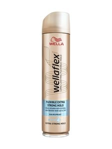 Wella - Wellaflex Extra Strong -hiuskiinne 250 ml | Stockmann