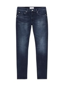 Calvin Klein Jeans - SLIM-farkut - 1BJ DENIM DARK   Stockmann