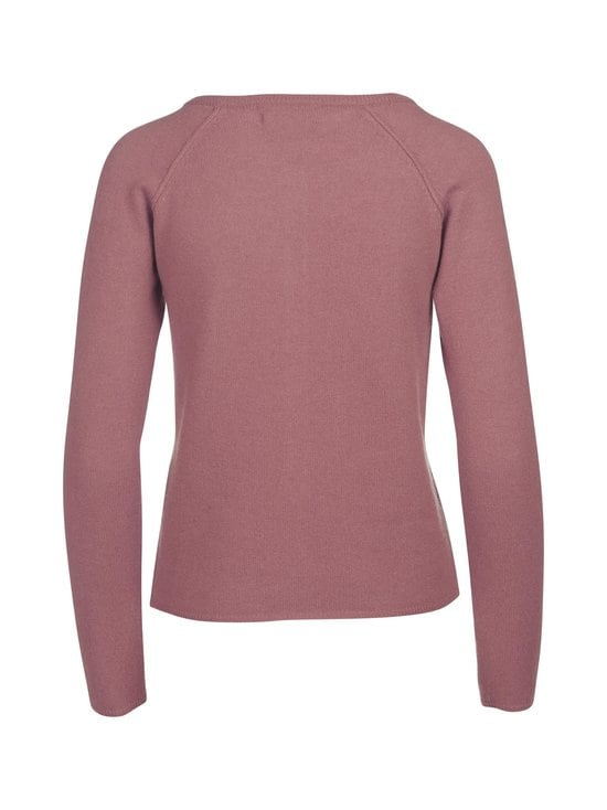 Rosemunde - Wool & Cashmere -neuletakki - 425 ROSE | Stockmann - photo 2