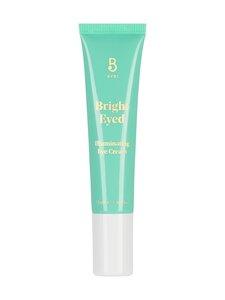 Bybi Beauty - Bright Eyed Illuminating Eye Cream -silmänympärysvoide 15 ml | Stockmann