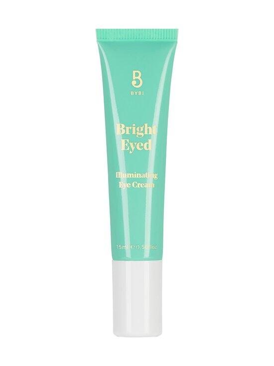 Bybi Beauty - Bright Eyed Illuminating Eye Cream -silmänympärysvoide 15 ml - NOCOL | Stockmann - photo 1