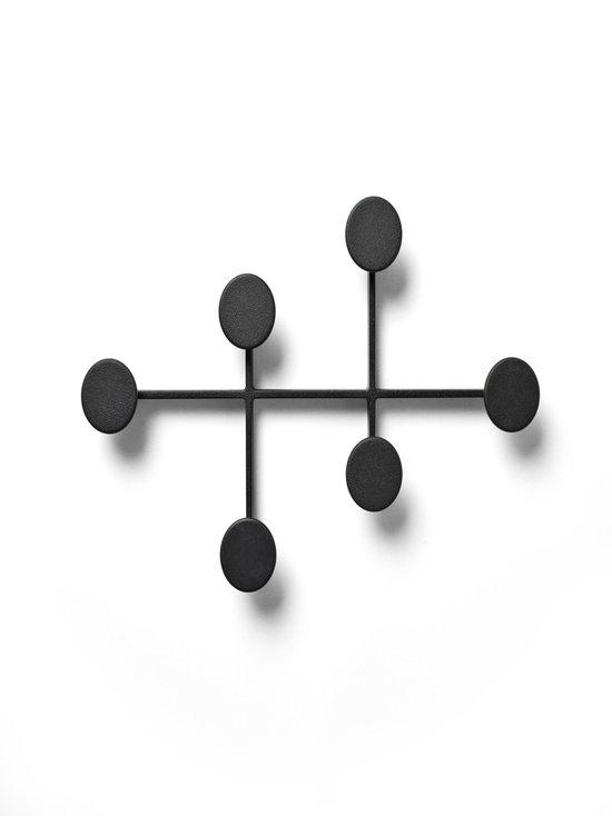 Menu - Afteroom-naulakko - BLACK | Stockmann - photo 1