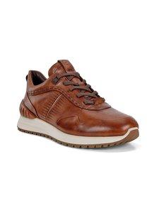 ecco - Astir-nahkasneakerit - 01112 AMBER | Stockmann