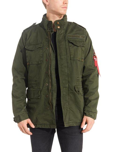 Huntington Field Coat -takki