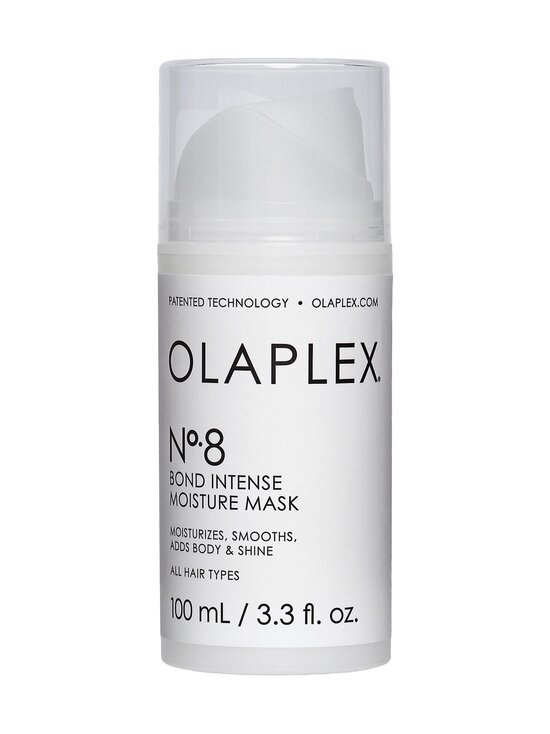Olaplex - Bond Intense Moisture Mask -hiusnaamio 100 ml - BLUE   Stockmann - photo 1