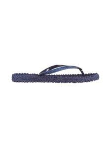 ILSE JACOBSEN - Flip-Flops With Glitter -sandaalit - 620 INDIGO | Stockmann
