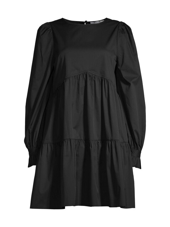 NA-KD - Babydoll-mekko - BLACK | Stockmann - photo 1