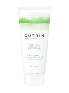 Cutrin - Ainoa Volume Conditioner -hoitoaine 200 ml - null | Stockmann