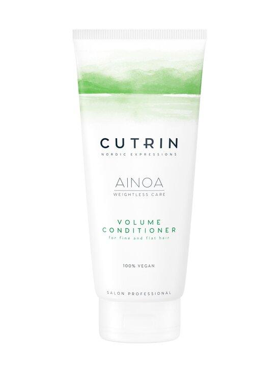 Cutrin - Ainoa Volume Conditioner -hoitoaine 200 ml - NOCOL | Stockmann - photo 1