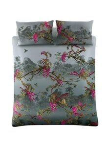 Ted Baker London - Hibiscus-pussilakana - 03 HIBISCUS CHARCOAL   Stockmann