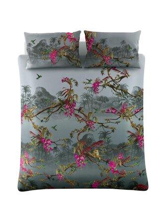 Hibiscus duvet cover - Ted Baker London