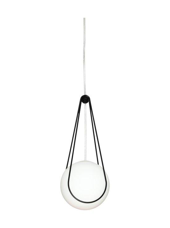 Design House Stockholm - Kosmos-ripustin Luna-valaisimelle, small - BLACK (MUSTA)   Stockmann - photo 1