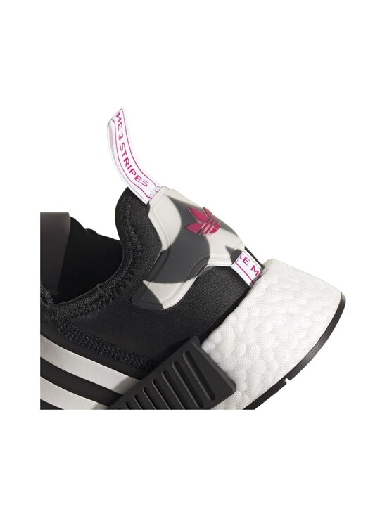 adidas x Marimekko - NMD_R1 -kengät - CBLACK/TEREMA/FTWWHT CORE BLACK/TEAM REAL MAGENTA/FTWR WHITE | Stockmann - photo 7