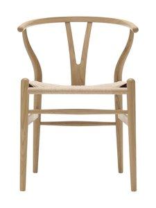 Carl Hansen&Son - CH 24 Wishbone -tuoli - SAIPPUAKÄSITELTY TAMMI | Stockmann