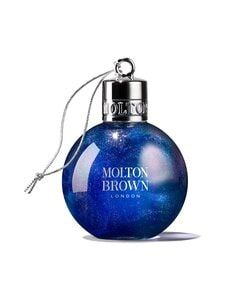Molton Brown - Juniper Jazz Festive Bauble -suihkugeeli 75 ml - null | Stockmann