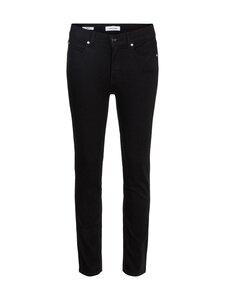 Calvin Klein Womenswear - Housut - 1BY DENIM BLACK | Stockmann