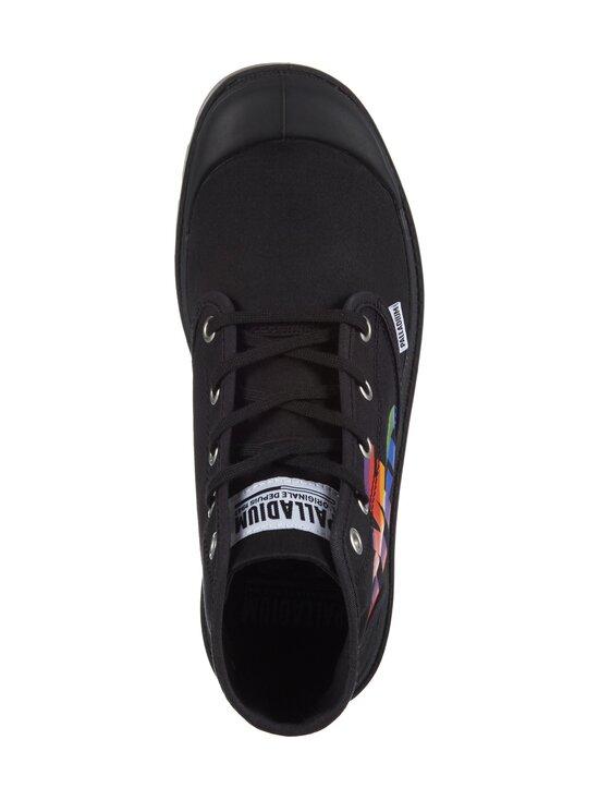 Palladium - Pampa Hi Pride -kengät - 8 BLACK | Stockmann - photo 2