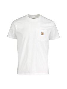 Carhartt WIP - Pocket-paita - WHITE | Stockmann