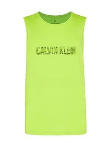 Calvin Klein Performance - Treenipaita - 304 KIWI SPLASH | Stockmann