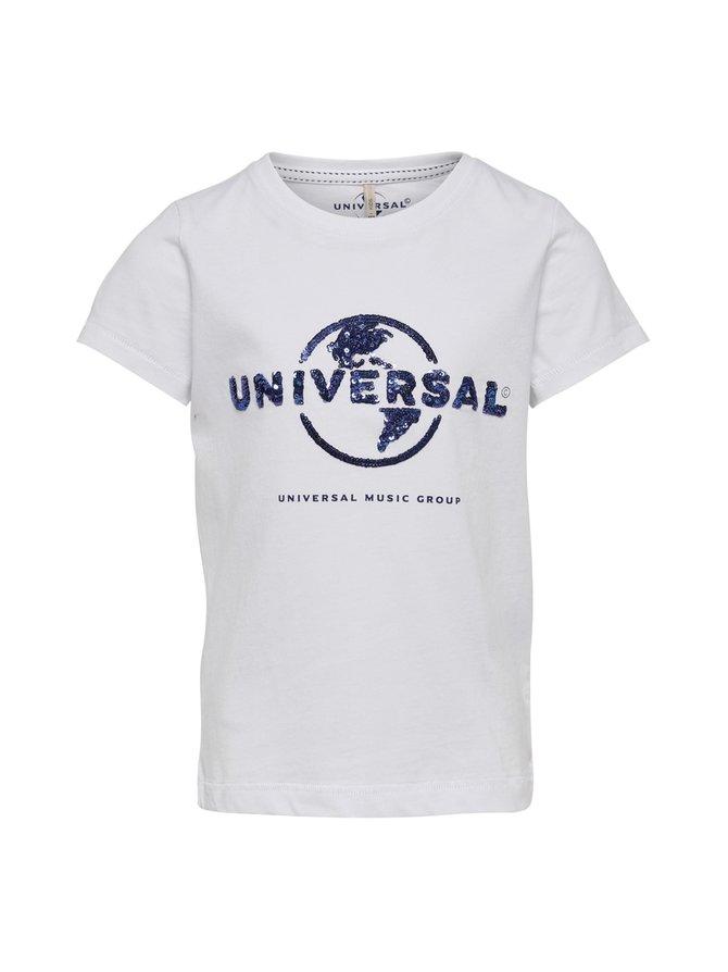 KonRecord Label -paita