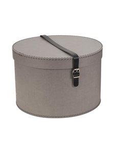 Bigso Box - Rut-hattulaatikko - HARMAA | Stockmann